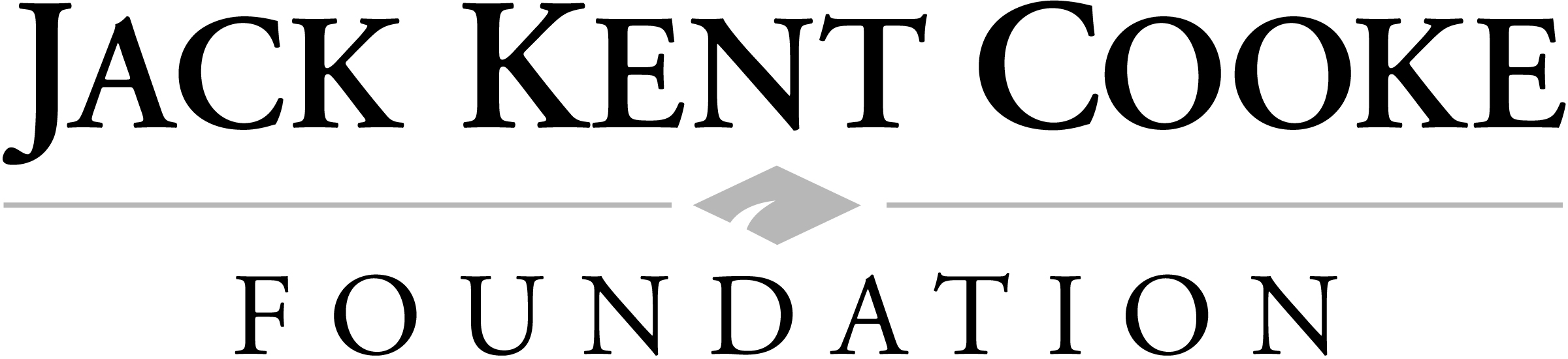 Jack Kent Cooke logo