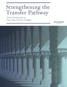 Edvance Strengthening the Transfer Pathway